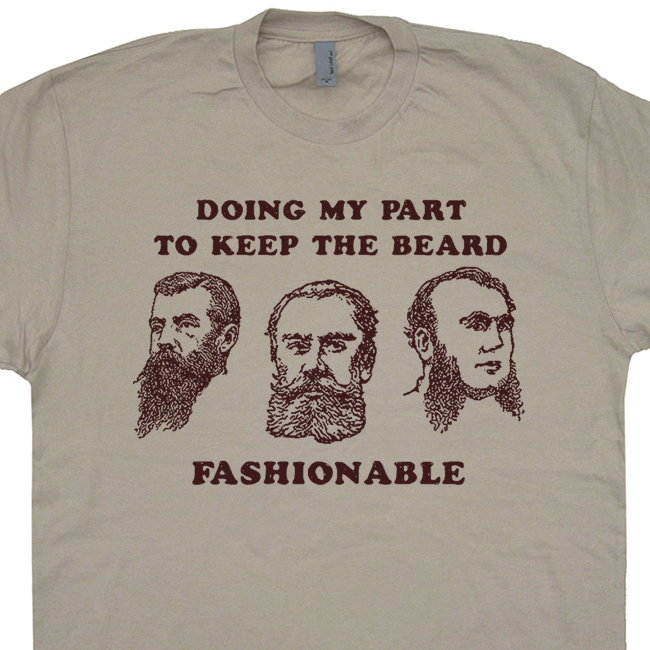 Vintage and humor t shirt
