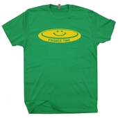 Frisbee T Shirts Ultimate Frisbee Golf Disk Vintage Funny Tee Shirts