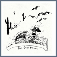 Bats Hunter S Thompson T Shirt Fear And Loathing Tee
