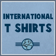 INTERNATIONAL TEES