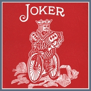 Joker Card T Shirt Bicycle Poker WSOP Cool Funny Tee