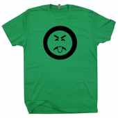 Mr Yuk Vintage T Shirts Funny Retro 70s 80s Shirts Novelty Humor