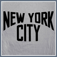 New York City T Shirt John Lennon Tee Shirt