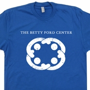 Rehab T Shirt Betty Ford ClinicT Shirts Vintage Alcoholic Tees