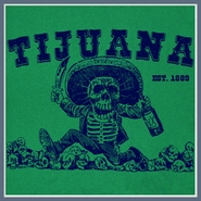 Tijuana T Shirt The Hangover 3 Beer Drinking Vintage Tee