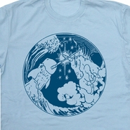 Unicorn Vs Narwhal T Shirt Vintage T Shirt Cool Funny T Shirts