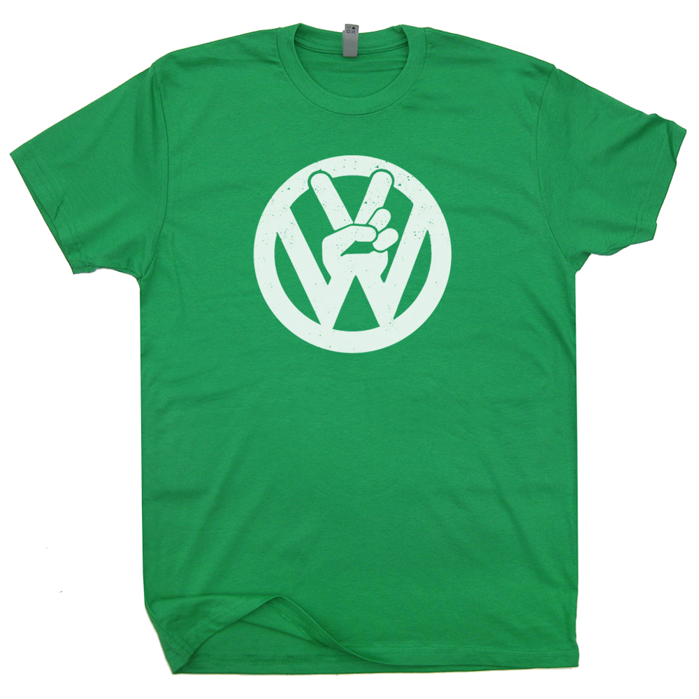 volkswagen  shirts vintage vw tees grateful dead shirts