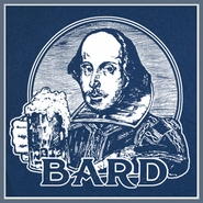 William Shakespeare T Shirt Bard Funny Beer Tees