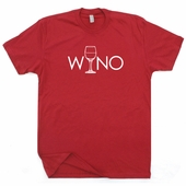 Wino Wine T Shirt Funny Wine Party Shirts Bachelorette Wedding Gifts Shirts