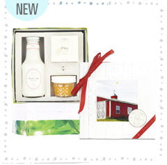 Milk n' Honey Deluxe Boxed Gift Set