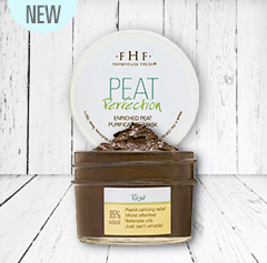 Peat Perfection - Enriched Peat Purification Mask