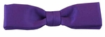 Boy's  Purple Band Bowtie