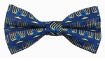 Boys Menorrah Light Banded Bow Ties