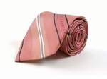 Breast Cancer Awareness Tie #51