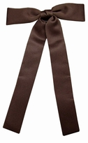 Brown Kentucky Colonel Bowtie
