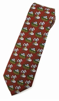 Easter Bunny & Basket Tie  (Various Sizes Available for Men & Boys)