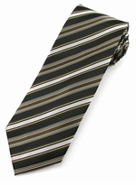 Stunning Stripe Tie #6 (Available in Mens & Boys)