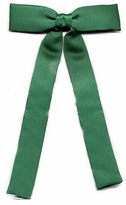 Green Kentucky Colonel Bow