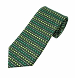 Happy St. Patrick's Day Tie (Sizes For Men & Boys)