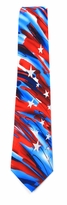 Jerry Garcia Americana Color Ties