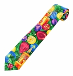 Jerry Garcia Another Butterfly Tie / #8126