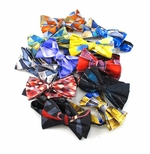 Jerry Garcia Band Bow Tie Grab Bag - 3 Bow Ties for $30