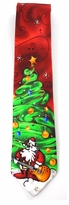 Jerry Garcia Christmas Ornaments Themed Ties