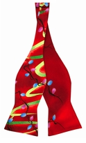 Jerry Garcia Christmas Tie Yourself Bow Tie #7