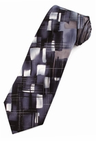 Jerry Garcia Crossroads Tie / Gray