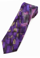 Jerry Garcia Crossroads Tie / Purple
