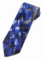 Jerry Garcia Crossroads Tie / Royal