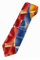 Jerry Garcia Lady w/ Argyle Socks Tie / Blue