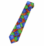 Jerry Garcia Surprise Package Tie #8055