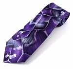 Jerry Garcia Tie #2002  - Sun Movement