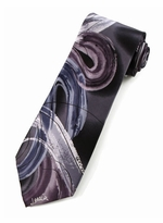 Jerry Garcia Tie #2021  - Snake in the Juggling Show