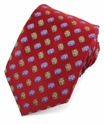 Miniature Christmas Presents Ties