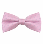 Pink Haze Bow Tie (Men's & Boys Styles)