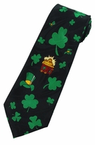 Pot of Gold Necktie
