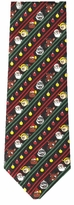 Rudolph & Cast Diagonal Christmas Neckties