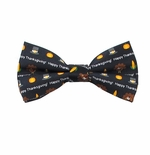 Thanksgiving Blessings Bow Tie (Styles for Men & Boys)