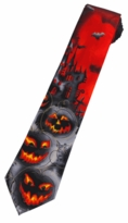 Jerry Garcia Demon Tie / #8072 #1418XL