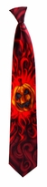 X-Long Jerry Garcia Halloween Tie # 2103 - Great Pumpkin