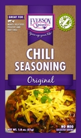 Chili Seasoning