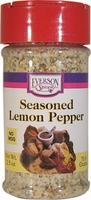 Seasoned Lemon Pepper