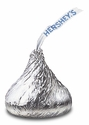 Hershey's Kisses Bulk: 5-pounds