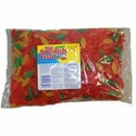 Mini Swedish Fish Assorted Bulk 5-pounds