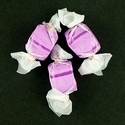 Purple Grape Salt Water Taffy Candy Bulk: 5-pounds