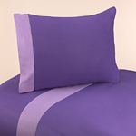 3 pc Twin Sheet Set for Danielle's Daisies Bedding Collection