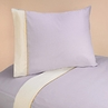 3 pc Twin Sheet Set for Purple Dragonfly Dreams Bedding Collection