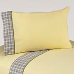 JoJo Designs 4 pc Queen Sheet Set for Construction Zone  ...